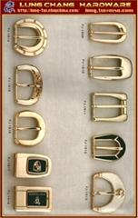 鞋類裝飾五金配件&FJ-1509-FJ-1518