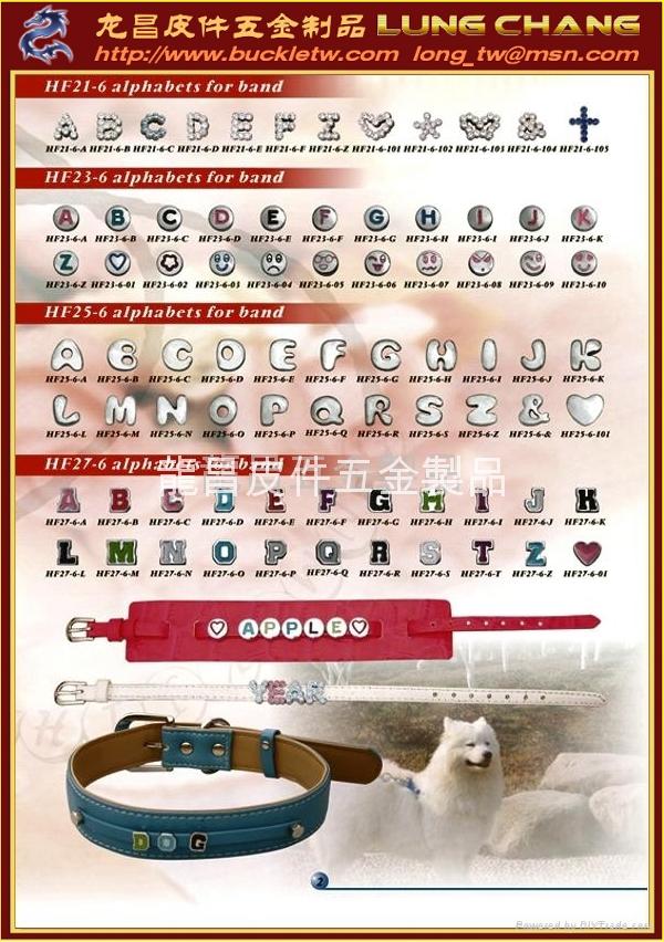 手機吊飾品 字母鑰匙圈 首飾配件五金 2