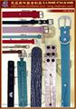 DIY飾品 金屬字母 手機飾品 2