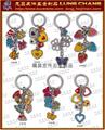 鑰匙圈配件 五金飾品 吊飾配件 2