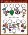 鑰匙圈配件 五金飾品 吊飾配件 3