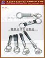 手機頸鍊,品牌首飾,手機皮吊飾 真皮鑰匙圈