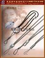 手机颈鍊,品牌钥匙圈,手机皮吊饰 3