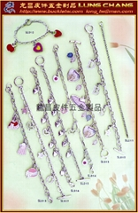 hand chain feet chain jewelry accessories hardware accessories