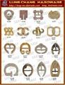 皮包 水鑽 帶頭    吊飾 五金 飾品 扣環 6