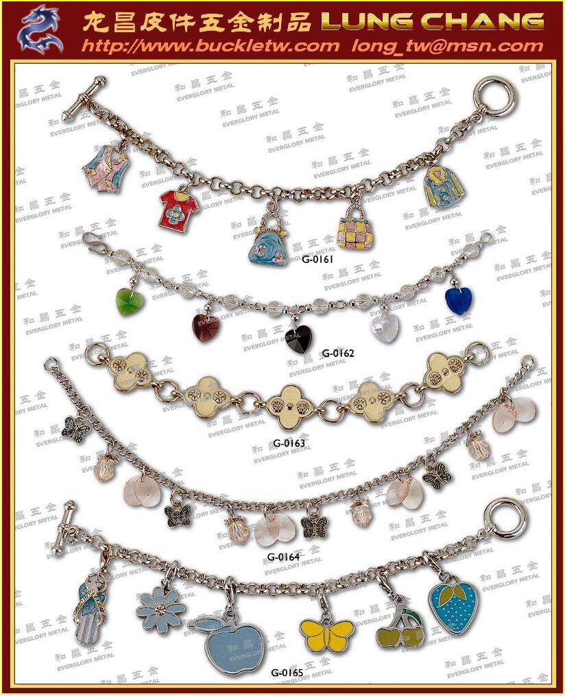 皮包 水鑽 服裝    吊飾 五金 飾品 扣環 5