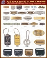 鞋釦五金 服裝扣環 皮包五金  品牌吊飾 水鑽飾品      017 3