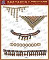 鞋類飾釦 服裝配件 皮件五金 皮件飾品 水鑽吊飾       013