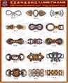 袋类五金 皮件饰品 水钻饰釦  皮包配件  服装扣环      022 5