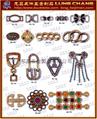 袋类五金 皮件饰品 水钻饰釦  皮包配件  服装扣环      022 6