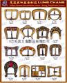 皮件五金飾品  扣環