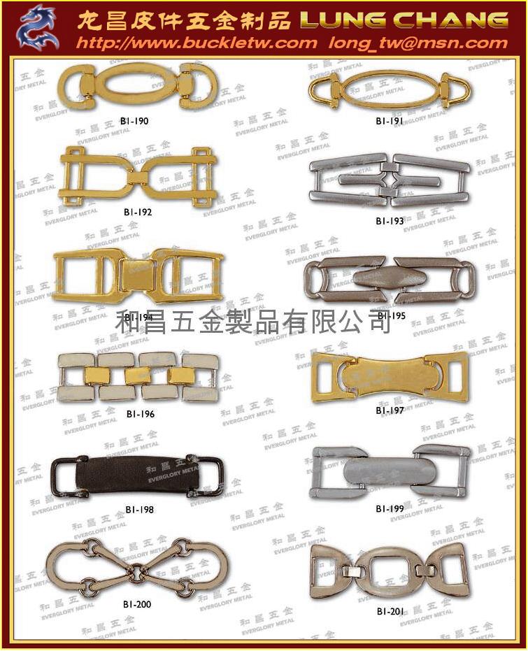 服装配件 金属炼条 3