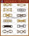服裝配件 金屬鍊條
