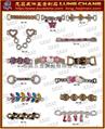 服装配件 金属炼条 4