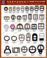 水钻饰釦 服装配件 鞋类扣件  织带五金  服装辅料 7