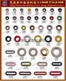 磁扣 四合扣 压釦 一般五金配件169 6