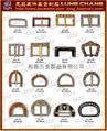 Fashion Shoe belt buckle