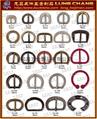 皮包 皮件 鞋飾 帶扣 吊飾 品牌 五金 釦環076