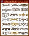 FASHION ALLOY JEWELRY/Belt Buckle-#107