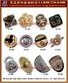 品牌包 五金配件,女包釦環.皮件五金KINAZ Kipling 8