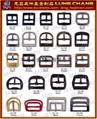 Shoes hardware Necklaces Decorative