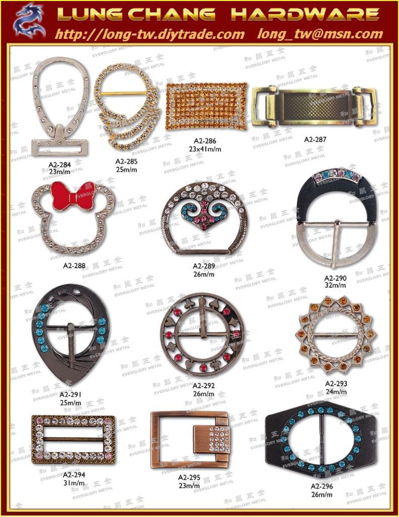 皮件五金飾品  扣環 2