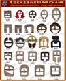 金属装饰扣镮 五金配件 5