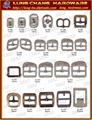 Shoes class hardware/Buckle