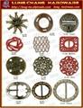 FASHION ALLOY JEWELRY/Belt Buckle-#031