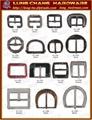 FASHION ALLOY JEWELRY/Belt Buckle-#057