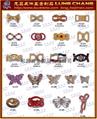 水鑽釦環 服裝配件 鞋飾配件  皮件飾品  服裝輔料