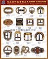Leather bags handbags Belt Buckle Hardware