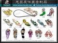 Made in Taiwan Fashion Jewelry