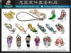 Made in Taiwan Fashion J