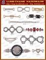 FASHION ALLOY JEWELRY/Belt Buckle-#151
