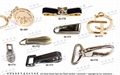 女包 袋類 皮革 金屬銘版 品牌吊飾 LOGO    開發 設計 打樣 製造 3