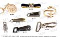女包 袋類 皮革 金屬銘版 品牌吊飾 LOGO名牌  開發 設計 打樣 製造