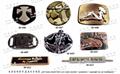 類類五金 皮包配件 商標銘牌 品牌零件  開發 設計 打樣 製造