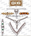 Clothing Lingerie Shoes swimwear water diamond chain hardware accessories
