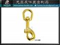 L   age accessories metal buckles metal pet dog buckle