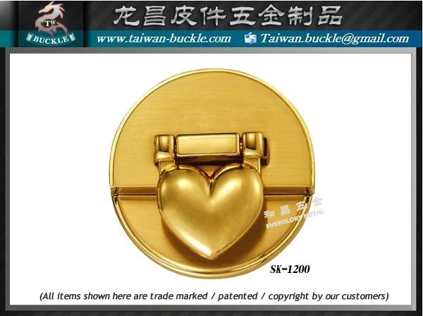 皮件五金 皮包配件 金屬銘牌 4