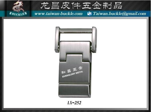 皮件五金 皮包配件 鉤環 金屬銘牌 2