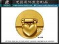 皮件五金 品牌包配件 鉤環