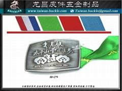 马拉松 路跑奖牌