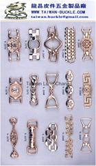 包装配件 金属装饰扣