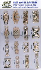 龍昌皮件五金產品目錄©  V-2327-V-2342