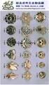 水鑽金屬飾品扣具 1