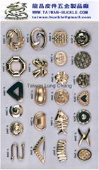 龍昌皮件五金產品目錄©  V-2975-V-2998