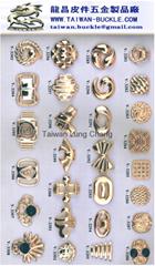 龍昌皮件五金產品目錄©  V-3281-V-3308