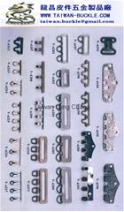 龍昌皮件五金產品目錄©  V-4193-V-4217